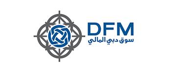 DFM FORMS Logo